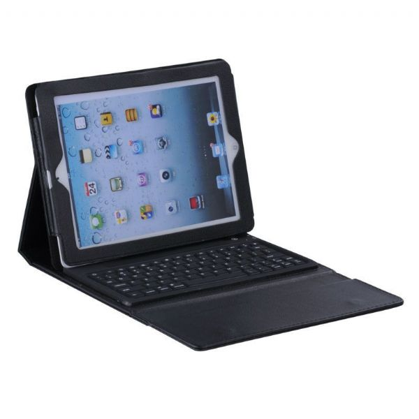 iPad Air 2 Keyboard Case with Stand